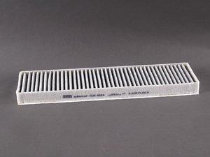 ES#1958961 - 64311496711 - Cabin Filter Active Carbon CUK 4624  - Cleans the air in your MINI HVAC. - Mann - MINI