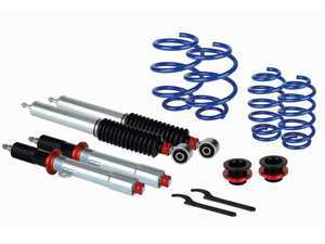 """ES#3238388 - 841500 000486 - Sachs Racing Performance Coilover Kit - Average lowering 25-55mm ( 1"""" - 2.16"""" ), Tested and fine-tuned by renowned tuners at the Nuerburgring, or the engineers of ZF SACHS Race Engineering - SACHS Performance - MINI"""
