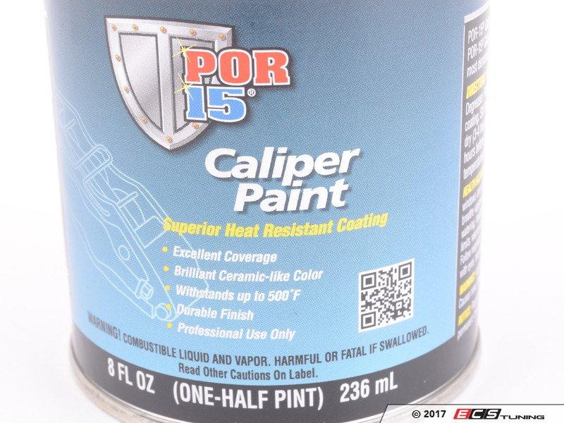 Caliper Paint - Black