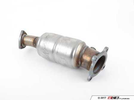 ES#2618131 - 24190 - Direct-Fit Catalytic Converter - Keep your emissions in check - Magnaflow - Audi