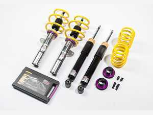 ES#3468592 - 102200BP - KW Coilover Kit V1 - Variant 1 coilovers offer the best balance between sporty driving and comfort - KW Suspension - BMW MINI