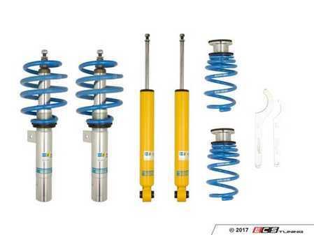 ES#2996677 - 47-244412 - Coilover Suspension Kit - Bilstein B14 PSS suspension kit - Bilstein - MINI