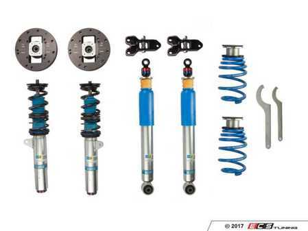 ES#3146039 - 48-248815 - Clubsport Coilover Suspension Kit 48-248815 - Bilstein track ready suspension kit - Bilstein - MINI