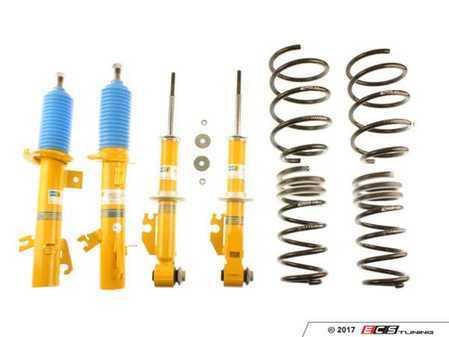 ES#2960277 - 46-180469 - B12 Pro Suspension Kit 46-180469 - Bilstein Pro Kit suspension kit - Bilstein - MINI