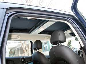 ES#3438599 - ZS-R56 - ZippeeShade Sunroof Shades - R55/R56/R60/F54/F55/F56 - Includes 2 shades for the front and rear sunroof giving you that extra shade needed beyond the factory tint or roller shade - ZIPPEESHADE - MINI
