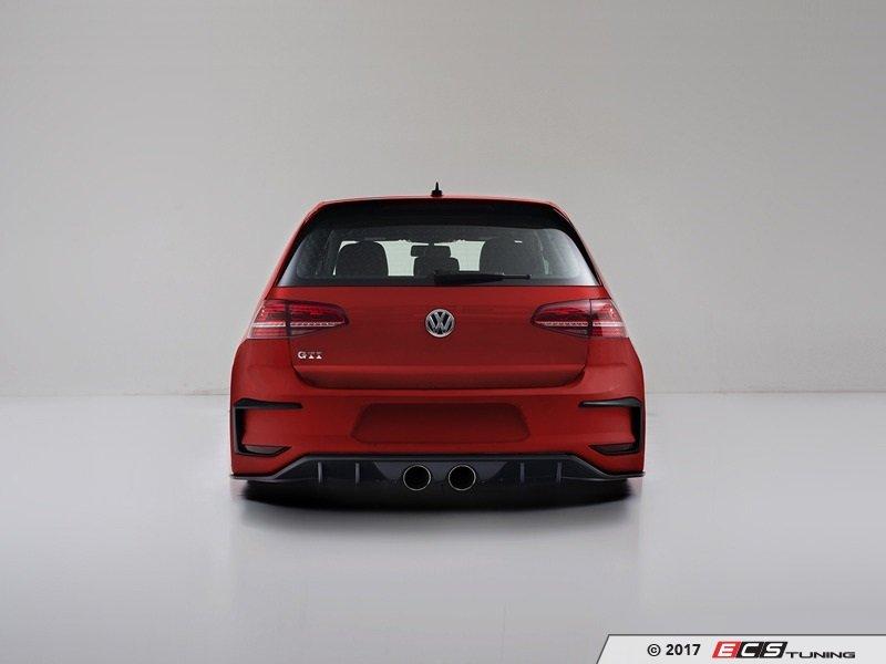 ECS - 010011ECS01 - MK7 Golf R400 Style Full Body ...