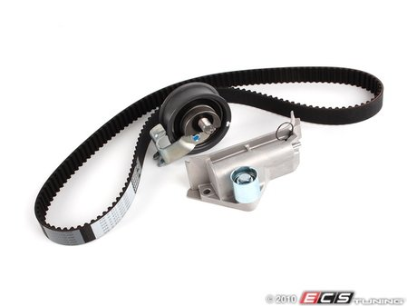 ES#4265624 - B51.8TAUG - Build Your Own Timing Belt Kit - Choose the parts you would like for a timing belt service. - Assembled By ECS - Volkswagen