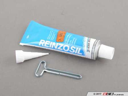 ES#11836 - D176404A2 - Oil Pan Gasket/Silicone Sealant - 70ml  - Useful for the creation of many gaskets - Victor Reinz - Audi Volkswagen