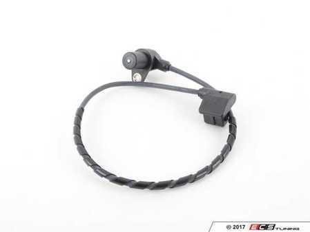 ES#3191411 - 12141720857 - Engine Crankshaft Position Sensor - Measures the speed and position of your engine's crankshaft. - Facet - BMW