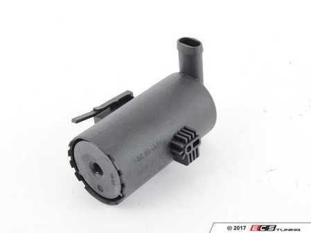 ES#37378 - 16141183311 - Fuel Tank Dust Filter - Replace your clogged fuel filter - Genuine BMW - BMW