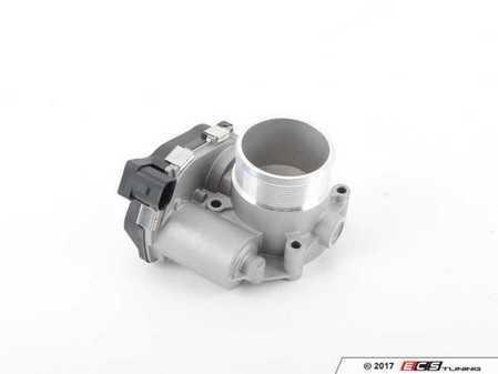 ES#3410507 - 06F133062T - Throttle Body - Includes the throttle sensor - Pierburg - Audi Volkswagen