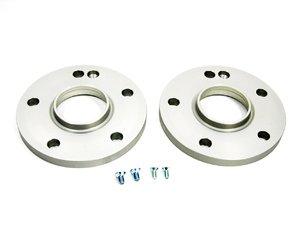 ES#254 - 28957161 - Pair Of H&R DR Series Wheel Spacers - 14mm - Wider is Better - H&R - Audi Volkswagen Porsche