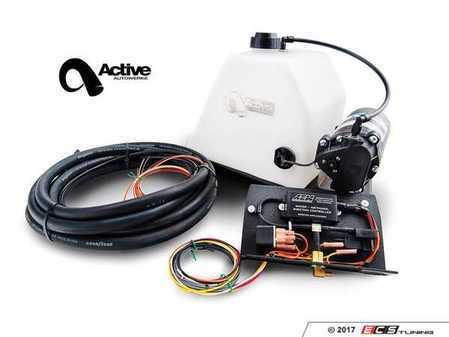 ES#3438866 - 14-001 - Methanol Injection System - Reduce heat soak - Active Autowerke - BMW