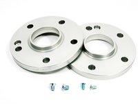 ES#298 - 30957161 - Pair Of H&R DR Series Wheel Spacers - 15mm - Wider is better - H&R - Audi Volkswagen Porsche