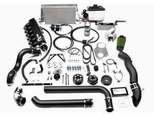 BMW E46 M3 S54 3 2L Engine Supercharger Parts - Page 1 - ECS