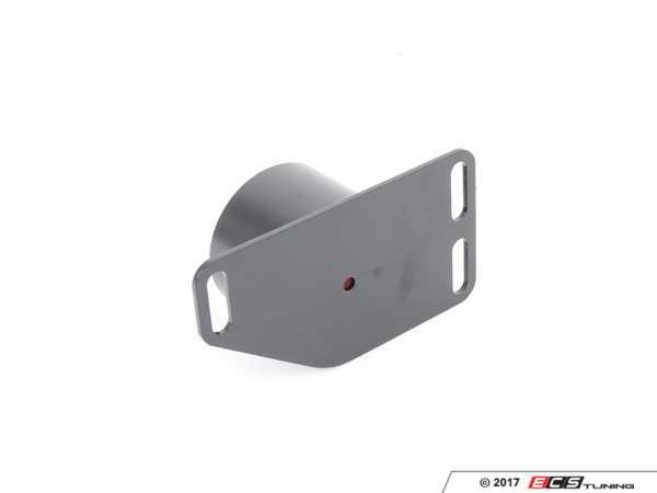 ES#3427274 - 034-509-2008 - Performance Snub Mount With Bracket - Track - Greatly reduces unwanted engine movement, without excess vibration - 034Motorsport - Audi