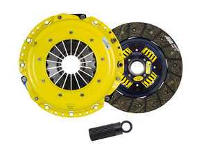 ES#3438033 - BM8-XTSS - Xtreme Sprung Street Performance Clutch Kit - Perfect for aggressive street and moderate racing demands. Conservatively rated up to 520 ft/lbs torque capacity. - ACT - BMW