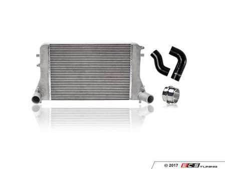 ES#3447498 - CTS-20T-TT-DF - Front Mount Intercooler Kit - Keep charged air cooler for consistent power - CTS - Audi