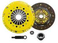 ES#3438708 - bm1-hdssKT - Heavy Duty Sprung Street Performance Clutch Kit With XACT Streetlite Flywheel - Perfect for aggressive street and moderate racing demands. Conservatively rated up to 425 ft/lbs torque capacity. - ACT - BMW