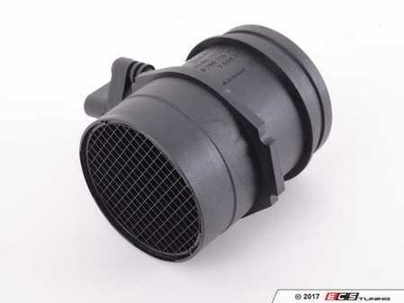 ES#2855325 - 13627566987 - Mass Air Flow Sensor - Priced Each - A bad MAF will cause a rough idle and poor performance - Bosch - BMW
