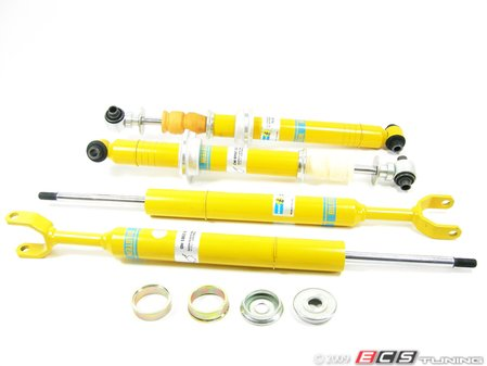 ES#250133 - B5A4QBSC-1 - Shock & Strut Set - Sport - Perfect for vehicles with lowering springs. - Bilstein -