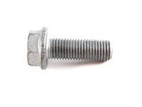 ES#2990 - N90708504 - Caliper Carrier Bolt - Priced Each - Secures the caliper carrier to the spindle. M12x1.5x35 - Genuine Volkswagen Audi - Audi Volkswagen
