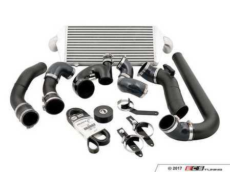 ES#3438837 - 12-011 - Level 2 Supercharger Upgrade Kit - Ready for MORE power? Upgrade to Level 2! - Active Autowerke - BMW