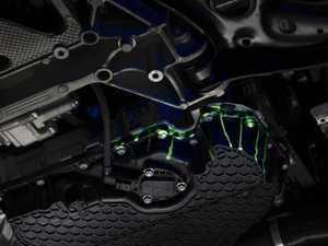 ES#3469564 - UVFLASHLIGHT - UV / LED Flashlight - Check for leaks when used with Molygen oil! - Liqui-Moly - Audi BMW Volkswagen Mercedes Benz MINI Porsche