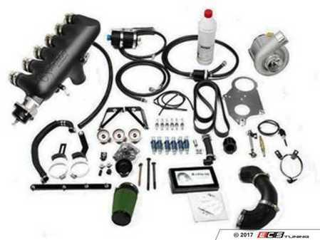 ES#3438847 - 12-021 - Supercharger Kit - PRIMA - 425HP/295TQ - a complete power solution for your M3! - Active Autowerke - BMW