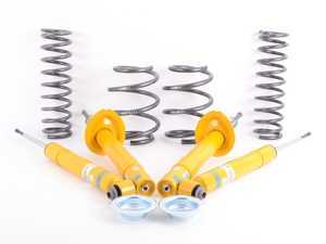 ES#3047902 - 35-114093cKT - Performance Suspension Cup Kit - Sport - Featuring Bilstein B8 shocks and H&R sport lowering springs - Assembled By ECS - BMW