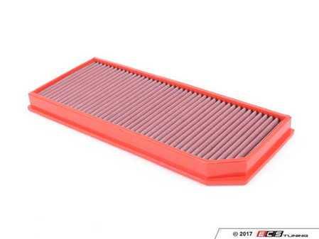 ES#3195231 - FB409/01 - Performance Air Filter - Lifetime high-flow air filter that's a direct replacement - BMC - Audi Volkswagen