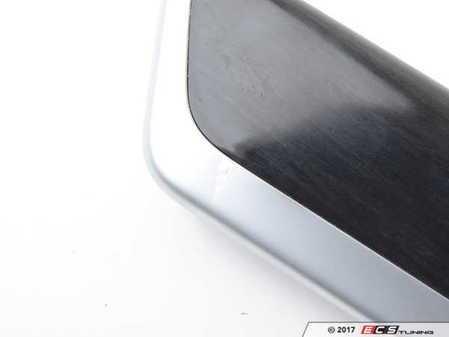 ES#3448834 - 51417225548SD - Front door panel trim - right *Scratch And Dent* - Anthracit wood - Genuine BMW - BMW