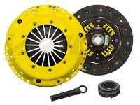 ES#3438051 - VR1-HDSS - Stage 2 Performance Clutch Kit  - Handles up to 340 lb-ft of torque - ACT - Volkswagen