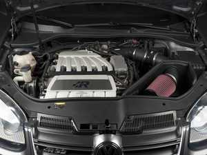 """ES#3464965 - 018632ecs0101KT - Luft-Technik Intake System - With Black Couplers - In House Engineered """"Air Technology"""" for maximum performance and stunning aesthetics! - ECS - Volkswagen"""