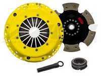 ES#3438050 - VR1-HDR6 - Race Clutch Kit - Handles up to 440 lb-ft of torque - ACT - Volkswagen