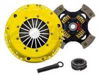 ES#3438047 - VR1-HDG4 - Race Clutch Kit - Handles up to 440 lb-ft of torque - ACT - Volkswagen
