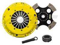 ES#3438049 - VR1-HDR4 - Race Clutch Kit - Handles up to 440 lb-ft of torque - ACT - Volkswagen