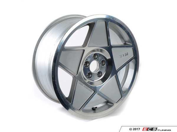 """ES#3449089 - 3SDM:3S5880CSD - 18"""" Style 0.05 5x112 Et35 Wheel - Polished - *Scratch And Dent* - 3SDM -"""