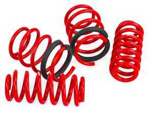 ES#3449222 - SUS00004 - APR Roll-Control Lowering Springs  - Designed to improve handling while delivering a stylish visual upgrade to the vehicle - APR - Audi
