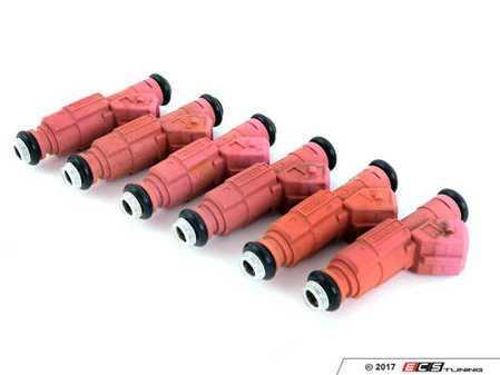 ES#3025673 - 24LBINJ-SET - Bosch '24lb' Fuel Injector Set - Get more fuel - Bosch - BMW