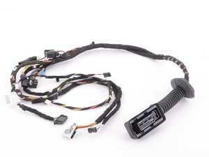 genuine bmw parts exterior wiring harnesses page 1 ecs tuning rh ecstuning com