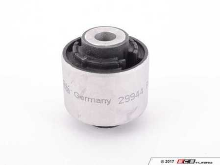 ES#2876559 - 8K0407182B -  Front Lower Control Arm Bushing - Inner - Priced Each - Fits the right and left side - Febi - Audi