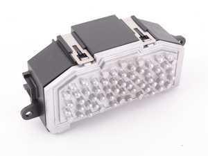 ES#3188071 - 8K0820521B - Blower Motor Resistor - For controlling fan speed - Hella - Audi