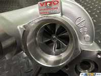 ES#3449449 - N55-STG1 - N55 Stage 1 Turbo Upgrade - Upgraded internals in a new stock housing! Supports up to 425 horsepower at the wheels! - Vargas Turbo Technologies - BMW