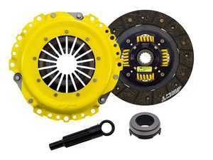 ES#3437995 - BM2-HDSS - Heavy Duty Street Sprung Modified Clutch Kit - Perfect for street and occasional racing demands. Conservatively rated up to 270 ft/lbs torque capacity. - ACT - MINI