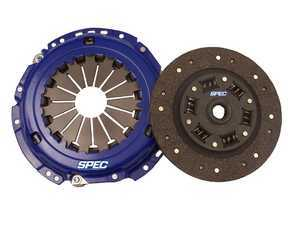 ES#3447680 - SB001-3 - Stage 1 Spec Clutch Kit - For use with factory single mass Spec Aluminum flywheel featuring up to 257 ft/lbs of Torque - Spec Clutches - MINI