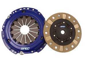 ES#3090900 - SB003H - Stage 2+ Spec Clutch Kit - For use with factory duel mass flywheel featuring up to 300 ft/lbs of Torque - Spec Clutches - MINI
