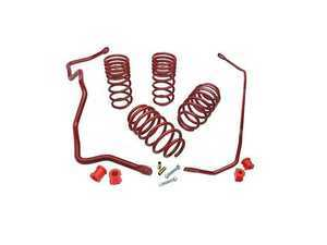 ES#3098824 - 5706.880 - Pro Plus : Pro Kit Springs & Anti Roll Kit Sway Bars - Lowering Springs , Front 26mm and Rear 20mm sway bar all in one kit - Eibach - MINI