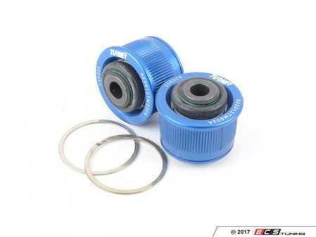 ES#3241260 - 022013TMS01 - Turner Motorsport Thrust Arm Monoball Upgrade  - The ultimate in thrust arm upgrades! - Turner Motorsport - BMW