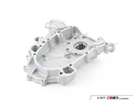 ES#3449376 - LJR000220 - Engine Oil Pump - Eurospare -